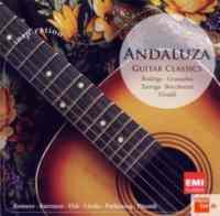 Andaluza Guitar Classics