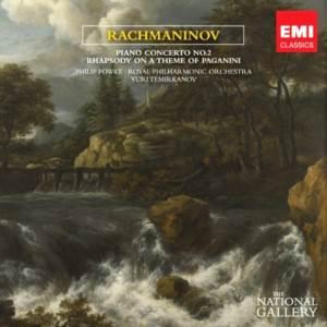 Rachmaninov: Piano ...