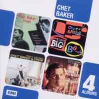 Chet Baker 4 Cd Box Set