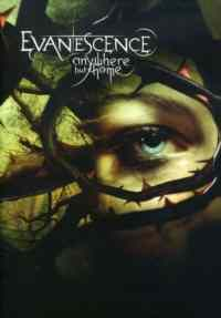 Evanescence / Anywhere But Home (cd dvd set )