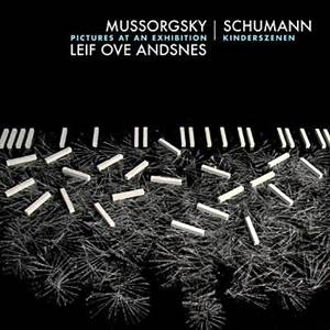 Mussorgsky: Pictures Refr ...