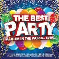 The Best Party Album In The World...Ever!
