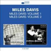 Miles Davis Volume 1-2