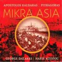 Mikra Asia