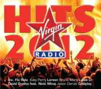 Virgin Radio Hits 2012