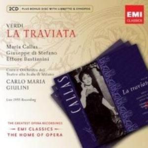 Opera Series: Verdi La Tr ...