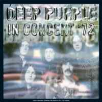 Deep Purple In Concert'72 (LP)