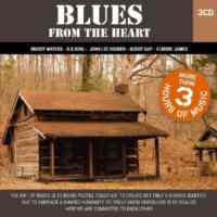 Blues From The Heart 3 CD ...