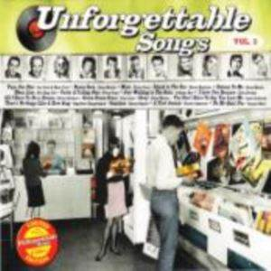 Unforgettable Songs Vol.2