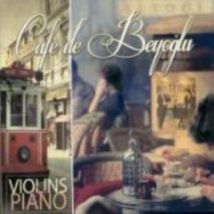Cafe De Beyoğlu