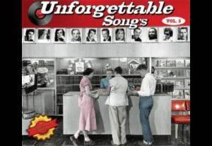 Unforgettable Songs Vol:3 (CD)