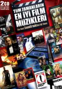 Tüm Zamanların En İyi Film Müzikleri (2 CD)