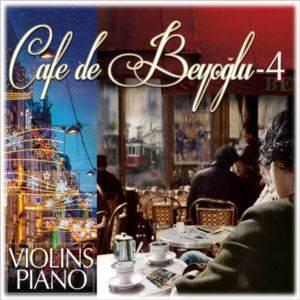Cafe De Beyoğlu-4