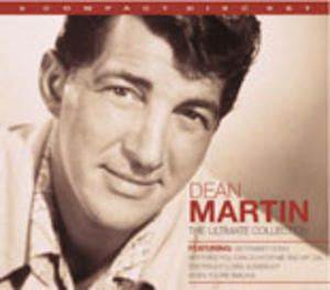 Dean Martin Song-The Ulti ...