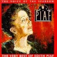 Edith Piaf-The Very Best  ...