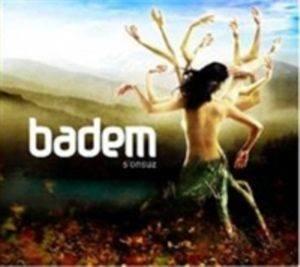 Badem \ S'onsuz (CD)