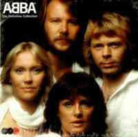 Abba The Definitive Colle ...
