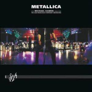 Metallica The San Francisco Symphony Orchestra