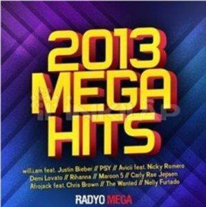 2013 Mega Hits
