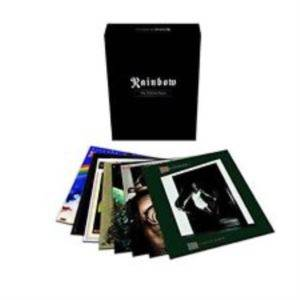 The Polydor Years (9 LP)