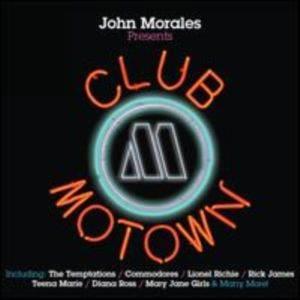 John Morales Prese ...