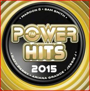 Power Hits 2015