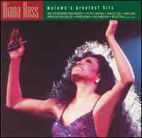 Diana Ross / Motown's Greatest Hits