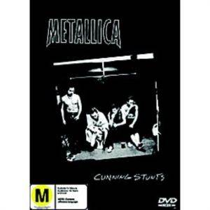 Metallica Cunning Stunts