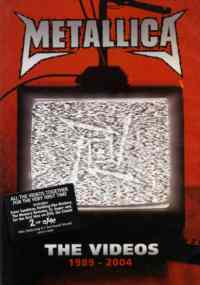 Metallica / The Videos 19 ...
