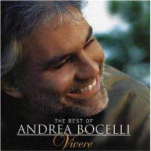 Andrea Bocelli / The Best ...