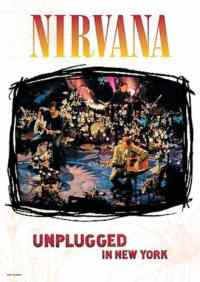 Nirvana Unplugged in Newy ...