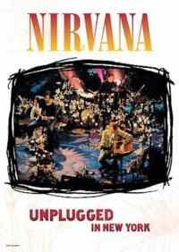 Nirvana Unplugged in Newyork