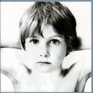 U2/ Boy