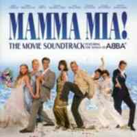 MAMMA MIA! SOUNTRACK Ft.T ...