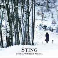 Sting / If On A Winter's  ...