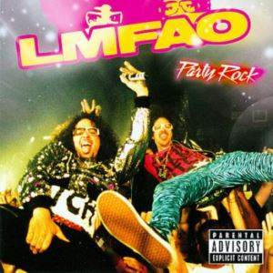 Party Rock (CD)