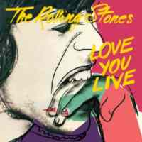 The Rolling Stones / Love ...