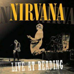 Nirvana Live At Reading