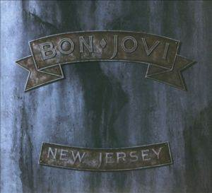 New Jersey [Special Edition] [Bonus Tracks] (1988)