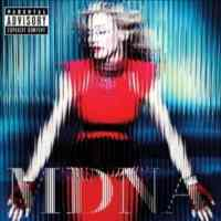 Madonna - MDNA