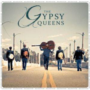 The Gypsy Queens (CD)
