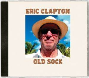 Old Sock (CD)