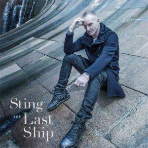 The Last Ship (LP)
