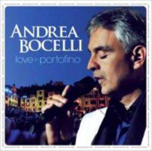 Love in Portofino (CD)
