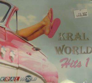 Kral World Hits-1