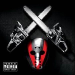 Shadyxv (4 LP)