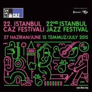 22. İstanbul Jazz  ...