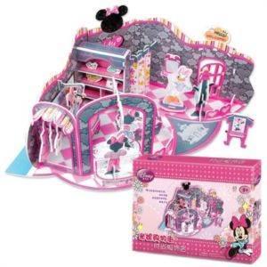 Minnie'nin Moda Dü ...
