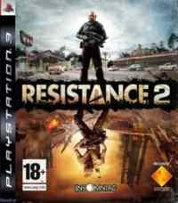 PSX3 Resistance 2