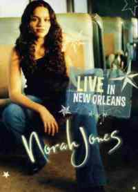 Live İn New Orleans